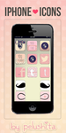 IPhone Icons by PelushitaPetisuit