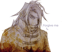 Vincent - Forgive me by hara-reita