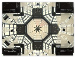 Symmetrical by Of-Heliotropes
