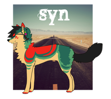 - syn reference - by dagzon