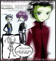 Invader ZIM comic by Krusnik007