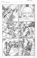 GI JOE 2 page 16 by RobertAtkins