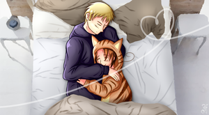 APH- Request- Onies by Flashie666