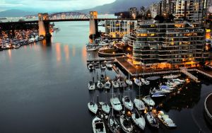 False Creek Vancouver II by tt83x