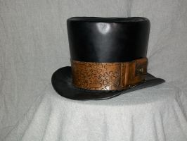 Tophat by CaraTheMyth