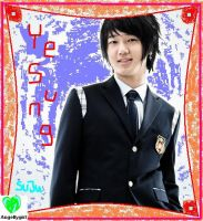 YeSung by Angellygirl