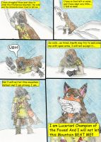 TALES OF LUCARIAN-page 2 by Luke-the-F0x