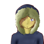 1 LAYER CHALLENGE/profilepic by lunar--cat1364