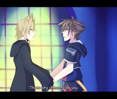 Kingdom Hearts Ep 230 by Monksea