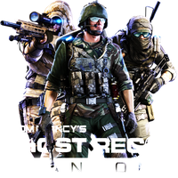 Ghost Recon Phantoms-ICON by RajivCR7