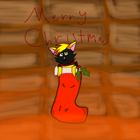 Merry Christmas by Rexart35