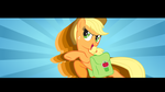 P-Team: Applejack by ShelltoonTV