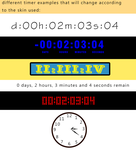 Timers by AspiredWriter