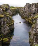 Thingvellir national park, Iceland by Ilmareilin