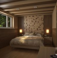 Bedroom by Velnins