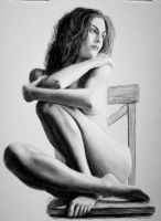 Chair by Zedul by ArtbyJOgle