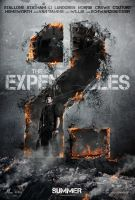 The Expendables 2 by MoviePoster2012