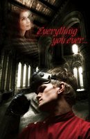 Everything you ever by Clara-Oswald