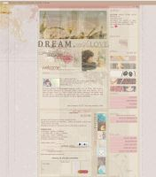 Dreaming Forever.  v1.0 by Nixete