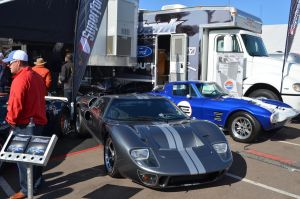 Ford GT by centerdave77