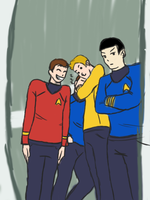 Act Natural! by LLAP