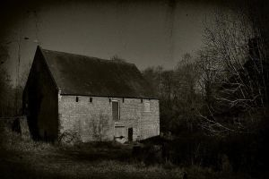 the olde mill by awjay