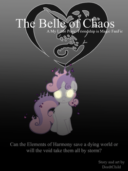 The Belle of Chaos by DordtChild