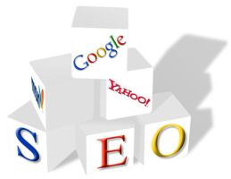 Web Search Engine Optimisation Consultant by djnasir