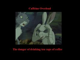 Funny Watership Down 19 by CrispinVCampion