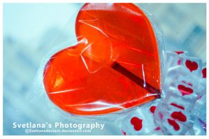 Sweet Heart by Svetlanadeviant