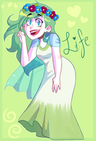 Life by Fly-Andi