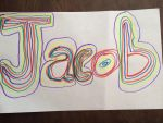 Name art by Jacobdun16