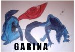 Garina The Beast by tai2hip