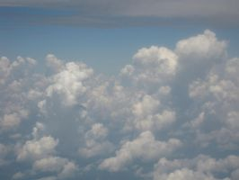 Clouds_0030 by DRE-stock