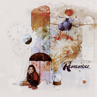 i remember u every time by lahona