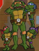 Turtle Tots B2P79 PS by pedlag