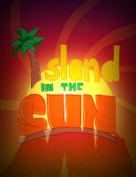 Island in the Sun by danielitolikable