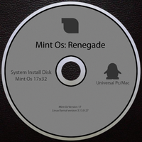 Mint Os Install 2 by hexdef101