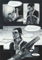 Hawke+Fenris Comic 25 by notationn