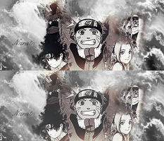 signature naruto other 1 by Vincet-360