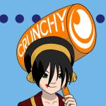 Toph Bei Fong by Whatsome