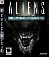 Aliens: CM Boxart by SirRidley