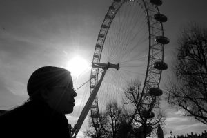 london eye no.3 by Tschisi
