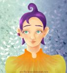 Pixie by Sev-Lily-lover