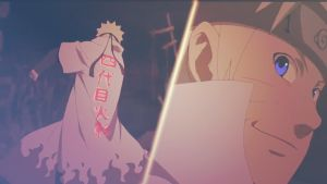 Naruto Hokage by pollo0389