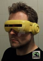 cyclops visor MK2 by 4thWallDesign
