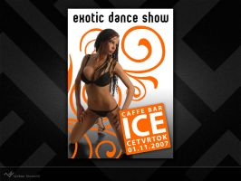Exotic Dance 01 by overmindmkd