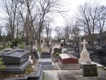 Pere Lachaise Cemetery - stock by inner-outsider