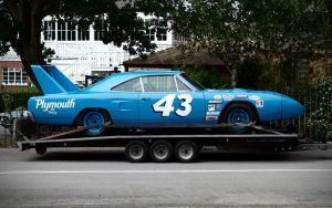 Plymouth Superbird by FurLined