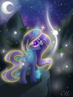 Dancing Fireflies by Sunshineshiny